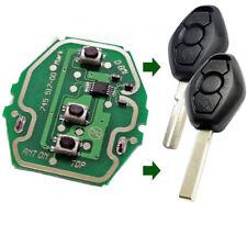Sendeeinheit für Funk Schlüssel 433,9 MHZ Fernbedienung BMW 3er 5er Z3 Z4 X5