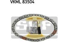 SKF Juego de cadena distribución Para FIAT FORD FIESTA C-MAX FUSION VKML 83504