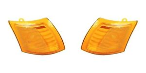 2002 - 2005 SATURN VUE SIDE MARKER LAMP LIGHT LEFT AND RIGHT PAIR SIDE