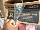 Lot of 3 EcoLab Stainblaster Power Pak Plus Reclaim White, 6100909, 1LB Bags