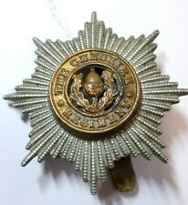 Badge The Cheshire Regiment WW2
