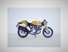 Solido 150786 Ducati Sport 1000 Red 1/18 Modellino