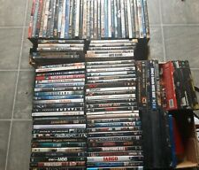 DvD lot Pick and Choose ; 113 different titles