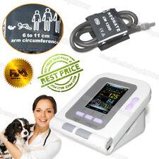 Vet/Veterinary/Animal Blood Pressure Monitor NIBP+6-11cm Cuff,Sphygmomanometer