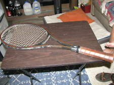New listing Pro Kennex Black Ace 98 Mid Size 100% Graphite 4 5/8 Tennis Racket with Cover