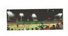 Tony Perez Autograph Cincinnati Reds