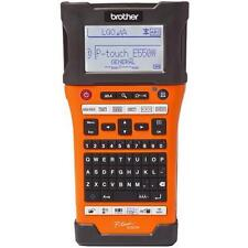 Brother P-touch EDGE PT-E550W Electronic Label Maker E998