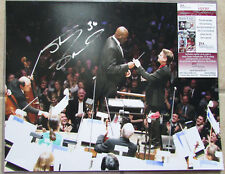 SHAQUILLE O NEAL SIGNED PHOTO 11x14 LOS ANGELES LAKERS JSA COA H26361 PROOF