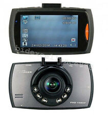 "【USA】NEW 2.7"" G30 DVR Car Recorder Camera 1080p Full HD Camcorder Video A+"