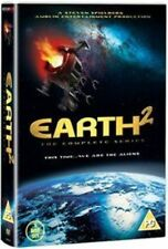 Earth 2 The Complete Series 5030697021359 With Clancy Brown DVD Region 2