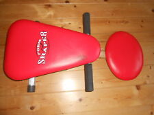 Fitnessgerät Form Shaper ICAB-007B
