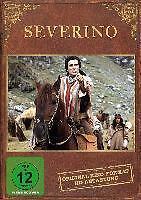 Severino - HD-Remastered Gojko Mitic DVD Neu