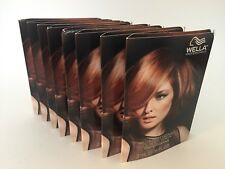 Wella Professionals Oil Reflections Smoothing Oil  Deluxe Samples 8 X 2 ML Each