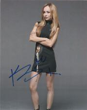 Ksenia Solo Lost Girl Autographed Signed 8x10 Photo COA #5