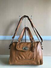 CLARKS Brand Three-Way Bag