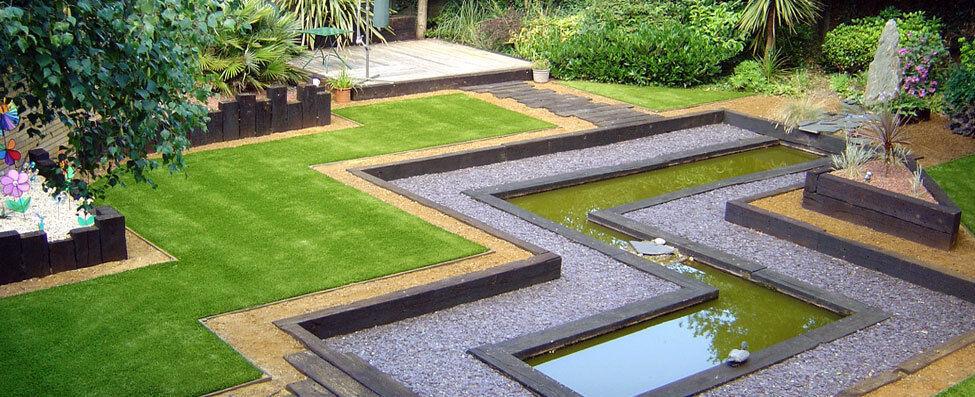 Aqua-Gardens