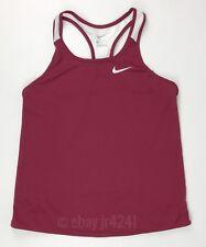 New Nike Women's Medium Stock Race Day Singlet 897022 Track Field Running Tank