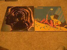 LOT OF 2 ROLLING STONES VINYLS/ALBUMS, STILL LIFE & HOT ROCKS 64-71