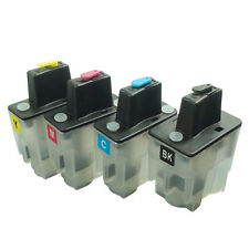 For Brother LC09 LC41 LC47 LC900 LC950 empey refillable ink cartridge V1