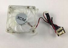 NEW Xbox 360 Fat Phat XBox 360 XCM Core Cooler Fan - BLUE