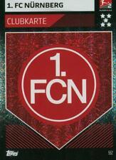 Match Attax 19/20 & Action 19/20 Auswahl aus allen Karten: 1. FC Nürnberg