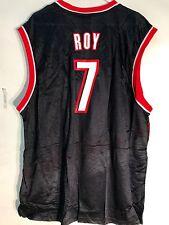 Adidas NBA Jersey PORTLAND Trailblazers Brandon Roy Black sz 2X