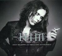 HIM   CD   Deep shadows and brilliant highlights (2001, #1879342)