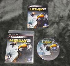 Tom Clancy's H.A.W.X 2 (Sony PlayStation 3, 2010) (HAWX 2)