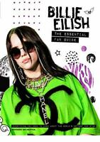 Billie Eilish: The Essential Fan Guide by Malcolm Croft, NEW Book, FREE & FAST D