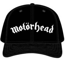 H3 Sportgear Motorhead Embroidered Adjustable Snapback Baseball Hat  SMHJ-100007 060ce131583c