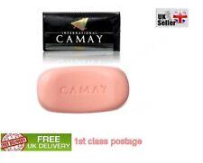 New Camay International Chic Bar Soa 125g Bar 1st postage free UK Delivery