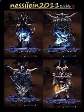 Diablo 3 - Nintendo Switch - Xbox One - Barbar/Barbarian - Alle 5 Primal Sets