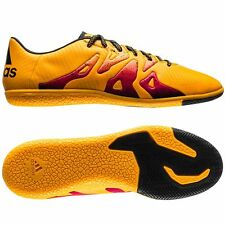 adidas X 15.3 IN Indoor Soccer Shoes -Cleats S74645 $70.00 Retail