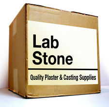 LAB STONE -  PINK  -  DENTAL TYPE 3   -   25 lbs for $34.50       FREE SHIPPING!