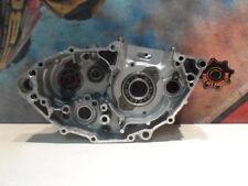 2003 YAMAHA  YZ 250F LEFT ENGINE CASE  (D) 03 YZ250F