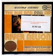 (BS907) The Rise And Fall Of, River Nelson - Beautiful Life - DJ CD
