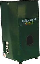Match Mate QUICKSTART Tennis Ball Machine    MADE IN THE USA!