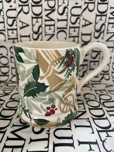 Emma Bridgewater Bring In The Green Half Pint Mug