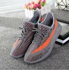 SPORTS MENS YEEZY 350 BOOST TRAINERS FITNESS GYM SPORTS RUNNING SHOCK SHOES