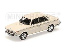 Minichamps BMW 2000A 1962 Weiß 1:43 (437023002)