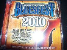 Bluesfest Byron Bay 2010 CD (Jack Johnson Ross Wilson John Butler Trio) – Like N