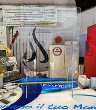 Parasputi, Parafiato, Protezione Personalizzabile in Plexiglass 60 cm x 75 cm