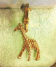 2004 JUICY COUTURE ORIGINAL GIRAFFE CHARM EXTREMELY RARE