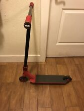 Pro Scooter Red/Black, Great Condition Used, Envy,lucky,infinity,proto