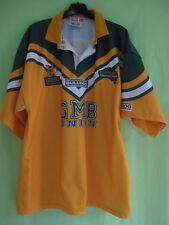 Maillot Rugby Australian legends of League Bulldog GMB Jersey Australie - XL