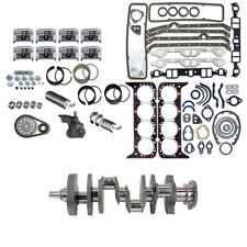 Stage 3 383 Stroker Master Engine Rebuild Kit for 1967-1985 Chevrolet 350 5.7L