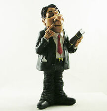 Teacher Figure Figurine  Teaching Statue Male Tutor Warren Stratford Cake Topper