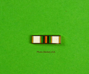 Cold War Victory Lapel Pin for all Veterans 1945 to 1991 - Mini Ribbon Bar