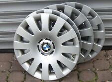 Original BMW 3er E46 Radkappen Größe 15 Zoll? siehe Produktaufschrift / Bilder