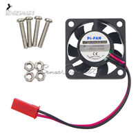 5V 0.2A Cooling Cooler Fan for Raspberry Pi Model B+ / Raspberry Pi 2/3 ITBU